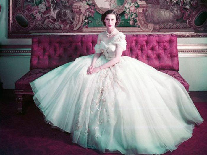 الأميرة مارغريت