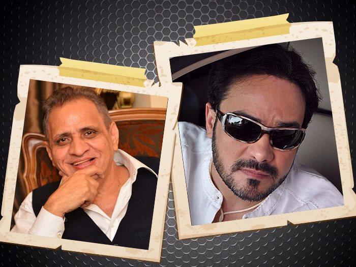 محمد رجب ينتهى من تصوير فيلم بيكيا الأسبوع المقبل عين