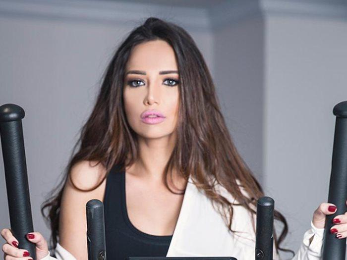 راندا حافظ