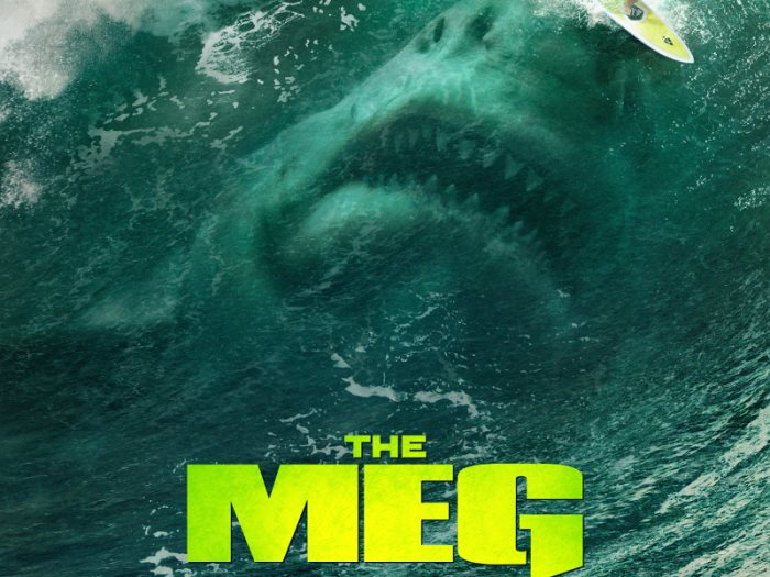 فيلم The Meg