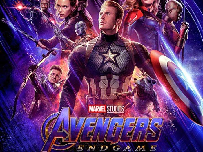 فيلم Avengers