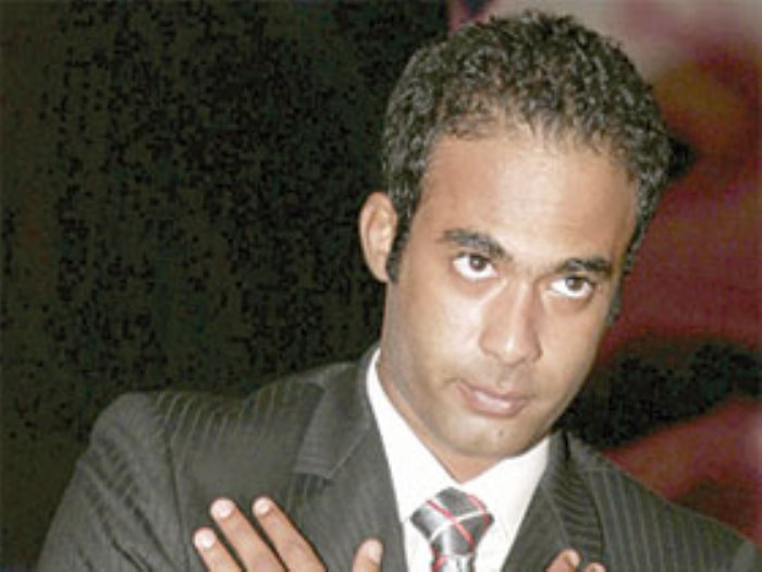 هيثم احمد زكى