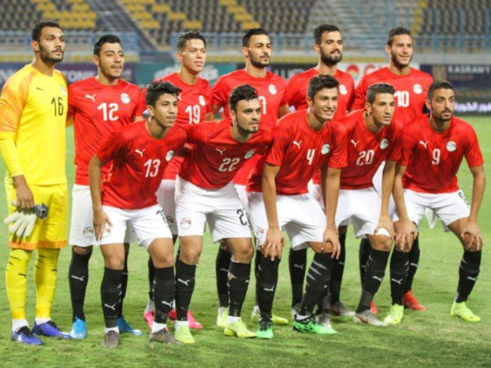 مواعيد مباريات اليوم الجمعة 8 11 2019 مصر ضد مالى عين