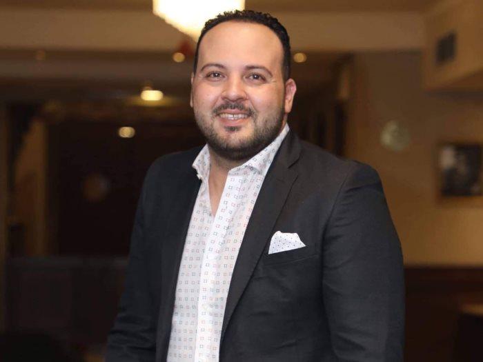 هشام صلاح