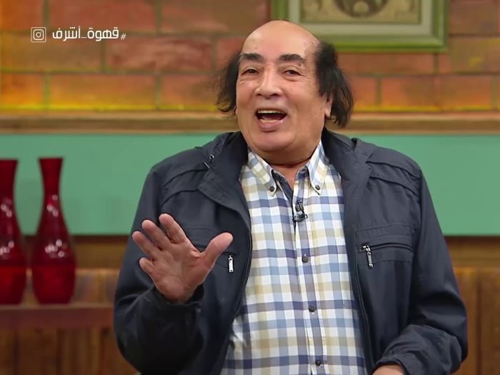 عبد الله مشرف