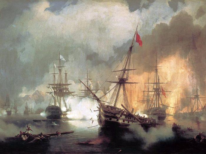 أسطول الدولة العثمانية