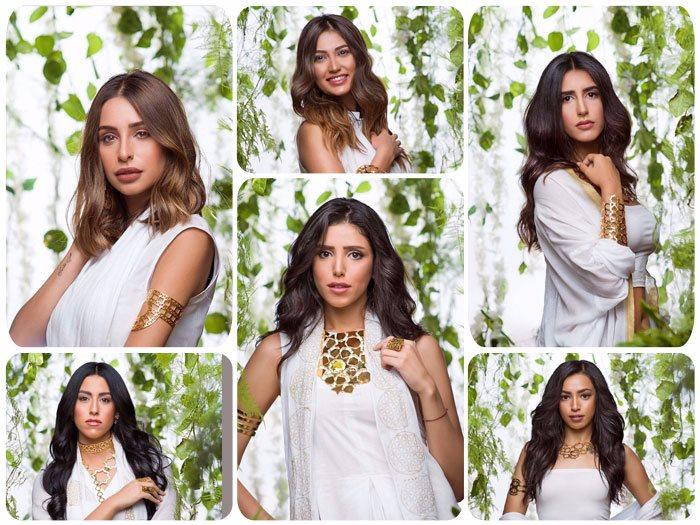 صور 10 فتيات يتنافسن على لقب ملكة جمال مصر للكون 2018 غدا عين
