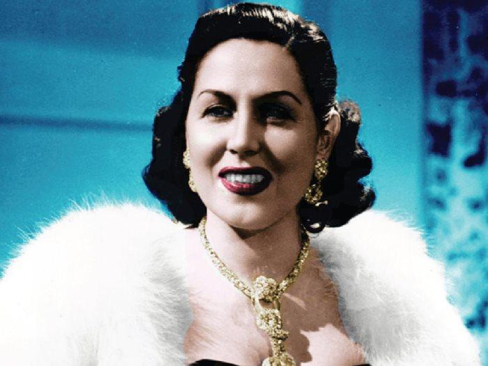 فى ذكرى وفاتها أفلام ظهرت فيها ليلى مراد باسمها الحقيقى عين