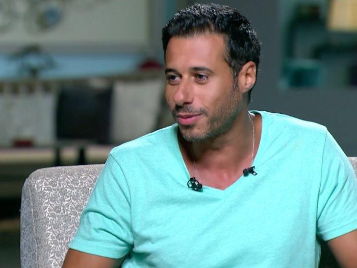 احمد السعدنى