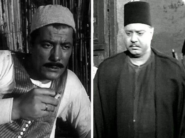صلاح منصور ليس البطل الأصلى لفيلم الزوجة الثانية اعرف
