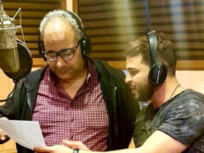بيومى فؤاد و محمد رشاد