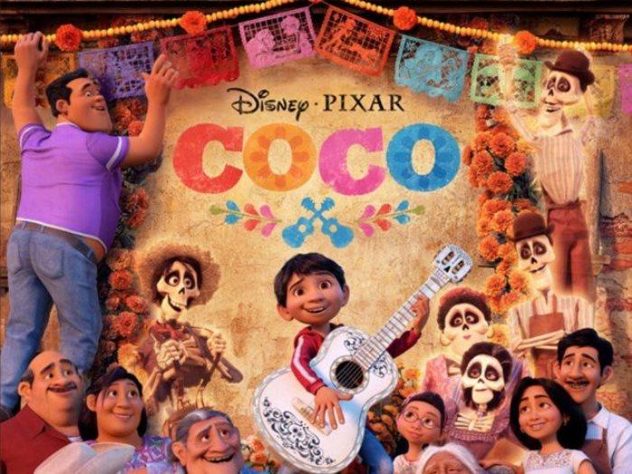 فيلم Coco