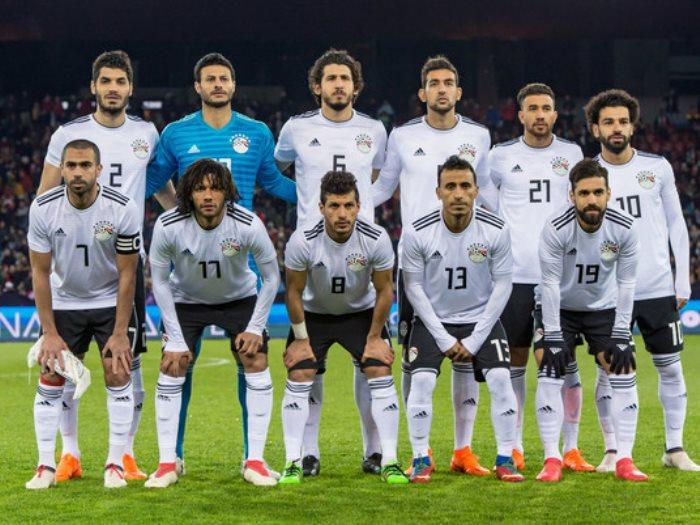 تعرف على قائمة المنتخب المبدئية لكأس العالم عين