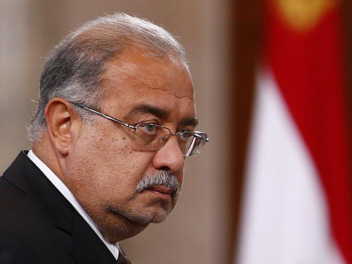 المهندس شريف إسماعيل - رئيس مجلس الوزراء