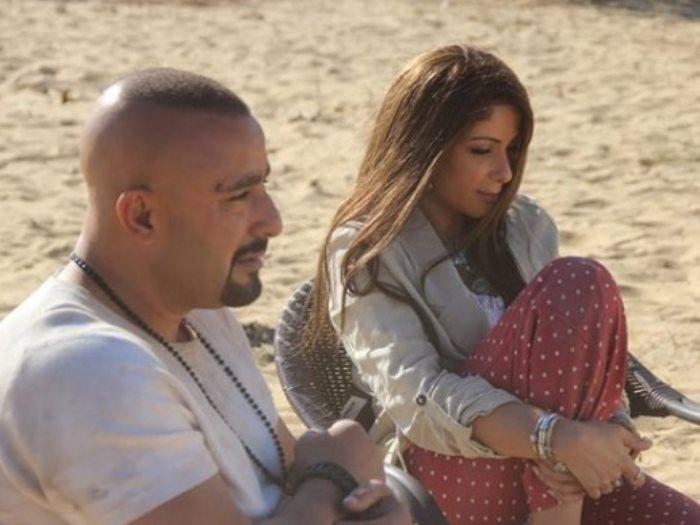 احمد السقا و منى زكى