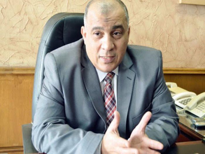 أسامة البهنسى رئيس قطاع قنوات النيل المتخصصة