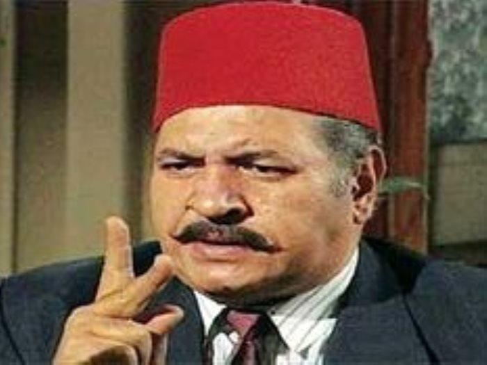 شاهد ذكرى ميلاد سيد عبد الكريم المعلم زينهم أستاذ جامعى بدأ بدور عربجي