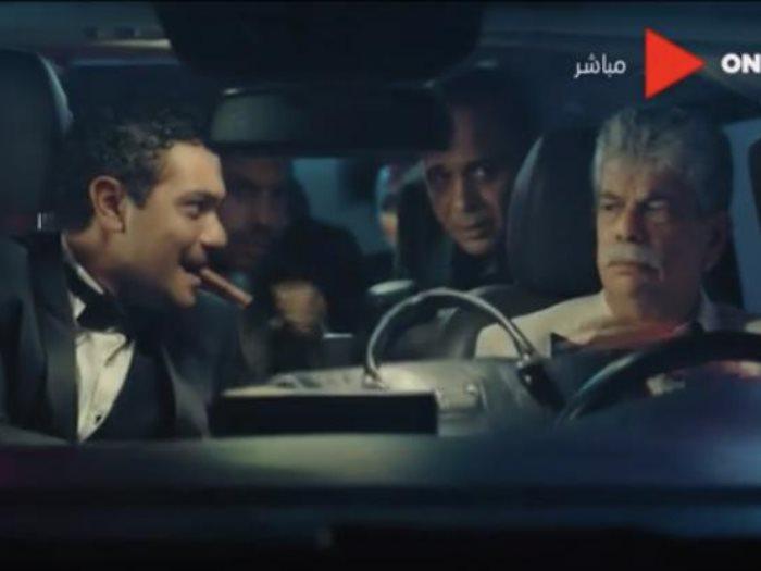 إنتشال التميمى و آسر ياسين