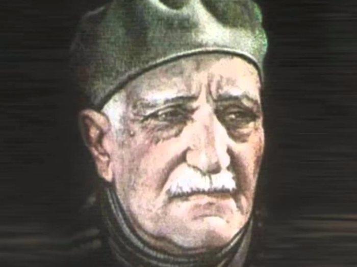 عباس محمود العقاد