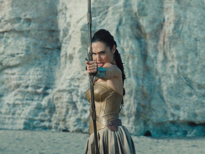 فيلم Wonder Woman 1984