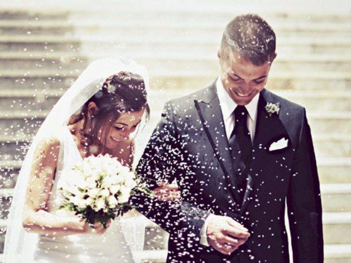 عروسين