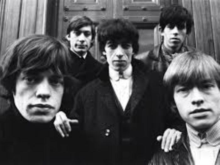 فرقة rolling stones