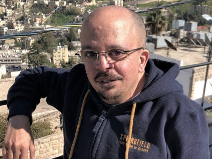 المخرج الأردني رفقي عساف