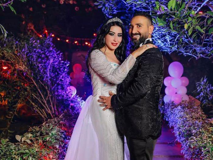 Image result for زواج أحمد سعد وسمية الخشاب، فيلا سمية بطريق مصر إسكندرية الصحراوي.