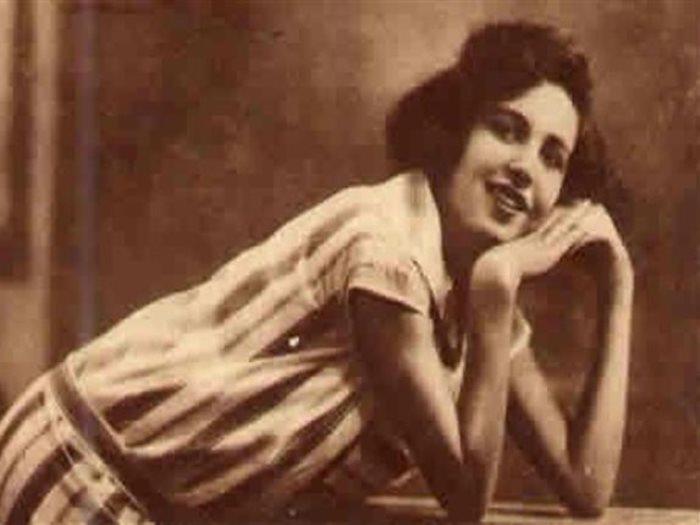 أمينة رزق