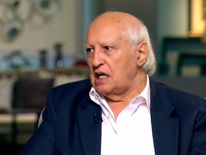 هكذا تعرف الراحل محمود القلعاوى على محمد صبحى والمشهد