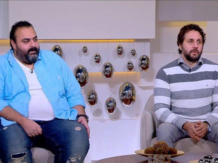 شيكو وهشام ماجد
