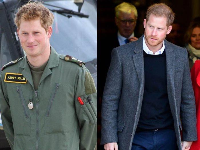 الأمير هارى