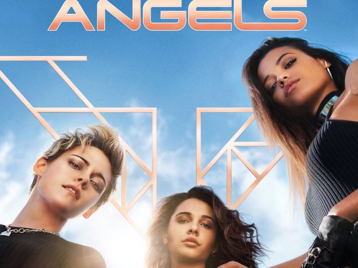فيلم Charlie's Angels