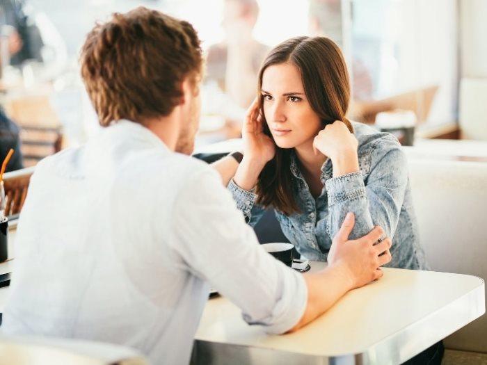 نصائح للتحدث مع الزوج