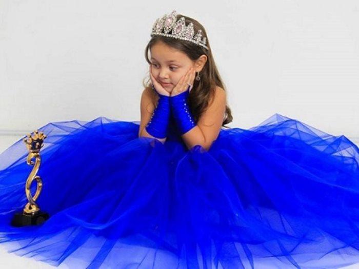 ملكة جمال الأطفال فى روسيا