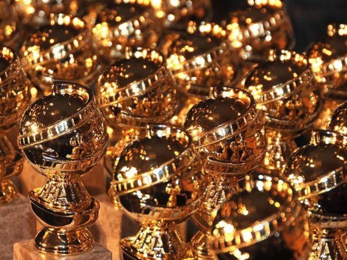 جائزة الجولدن جلوب