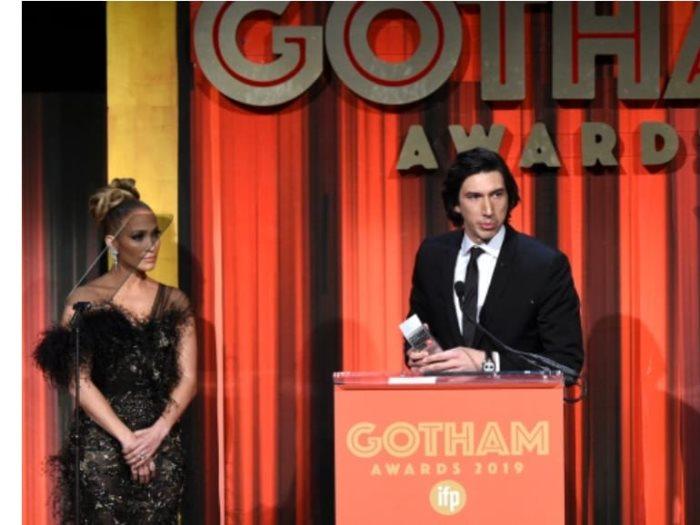 حفل توزيع جوائز Gotham