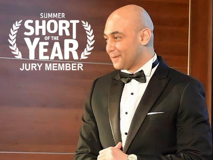 المخرج محمد كامل