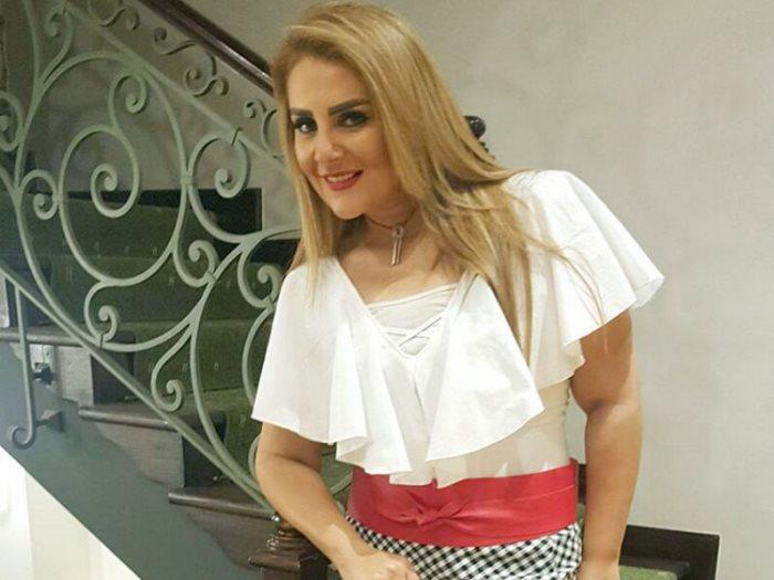 رانيا محمود يس