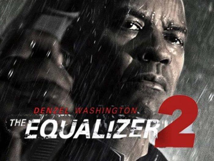 الجزء الثانى من The Equalizer يحقق 39 مليون دولار عالميا فى 4 أيام