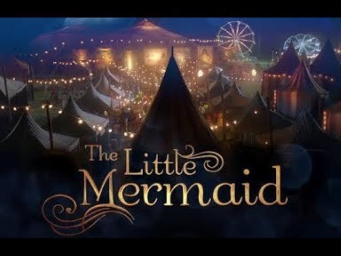 فيلم The Little Mermaid