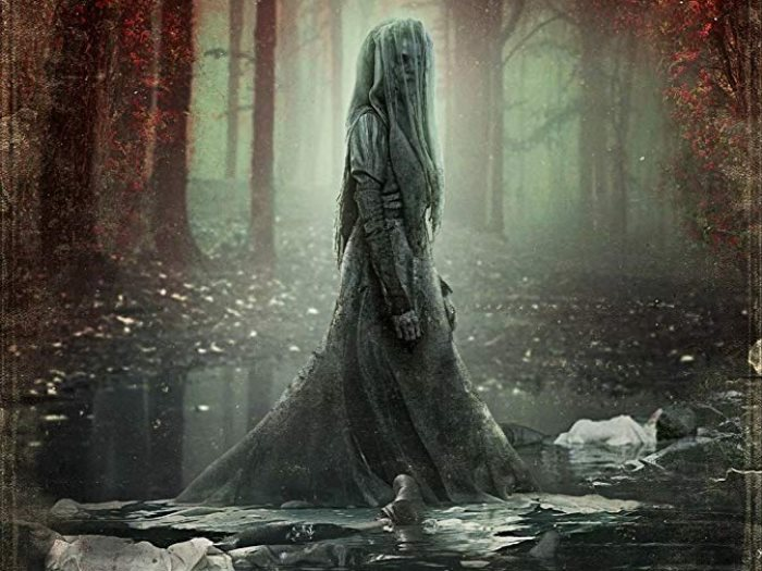 فيلم The Curse of La Llorona