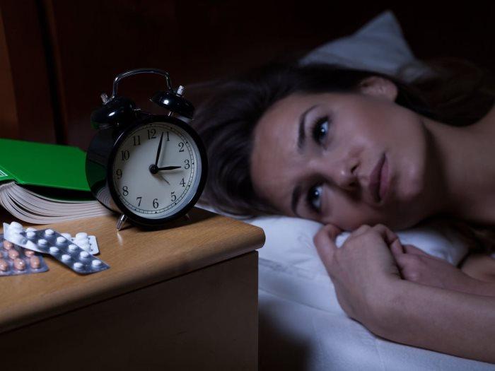 االحرمان من النوم