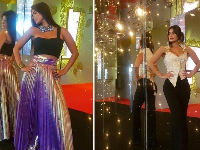 رانيا ونورهان منصور