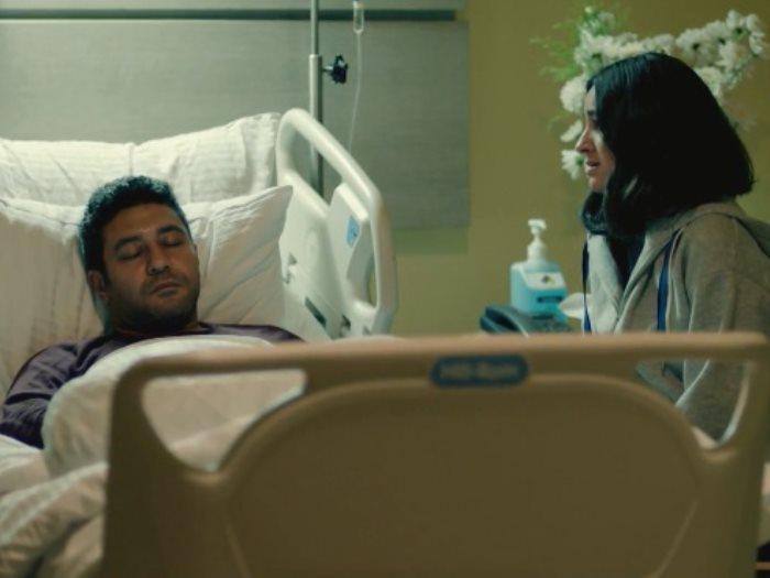 """لقطة من مسلسل """"لآخر نفس"""""""