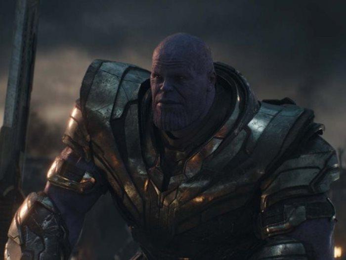 من فيلم Avengers: Endgame