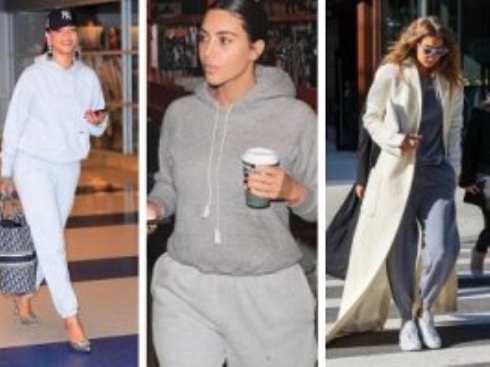 أزياء المشاهير