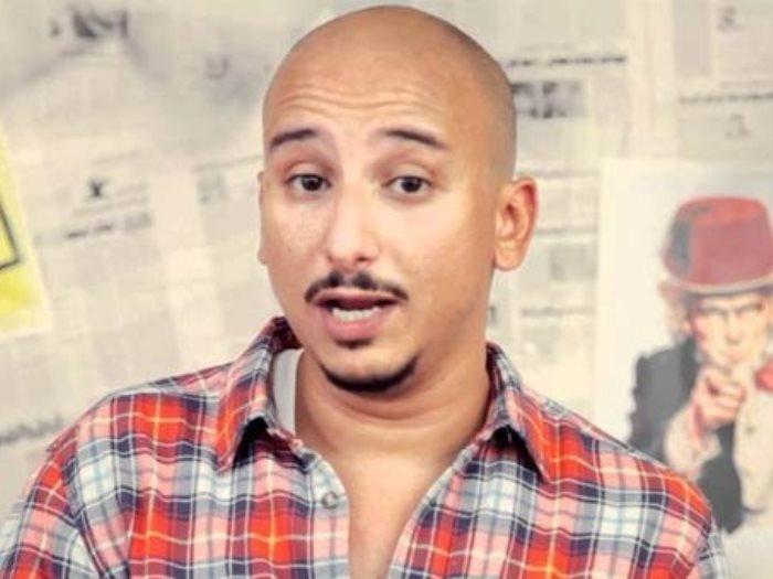 خالد منصور