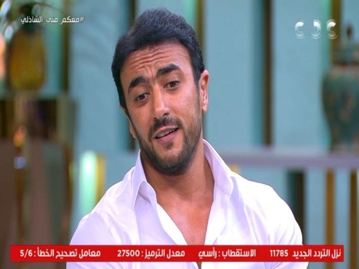 احمد العوضي