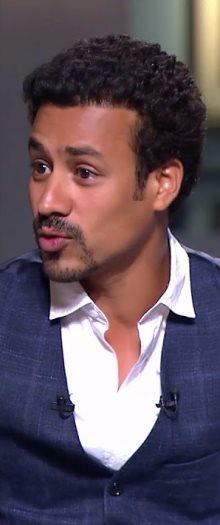 احمد داوود